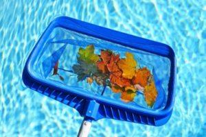 skimming-pool